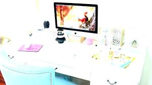 decorate office desk cute accessories decorations enchanting girly decor for work de