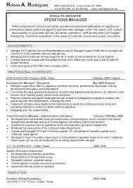 Assistant Property Manager Resume Sample Property Manager Resume