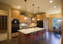 open kitchen designs with island. Open Kitchen Designs With Island Framed Half Wall H