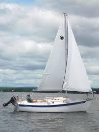Sailboat Comparison Chart Com Pac 19 Wikipedia
