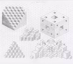How Is An Isometric Graph Paper Used Quora
