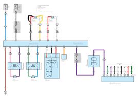 2013 tundra wiring diagram manathan 2001 Tundra Tail Light Wiring Diagram Signal Light Wiring Diagram