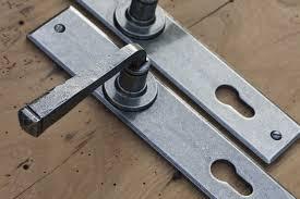 Pewter Kitchen Door Handles Tremendous Upvc Door Handle Extender Door Handle Vintage Lever