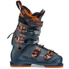 Tecnica Size Chart Tecnica Cochise 100 Ski Boots 2019