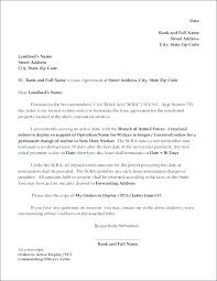 Sample Letter To Landlord To Terminate Lease Early Example Of Lease Agreement Letter Agreement Letter Termination Of
