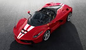 The original ferrari testarossa price was fairly steep $181,000 in 1989 and was also subject to a gas. Ferrari Laferrari Aperta Specs Price Photos Review