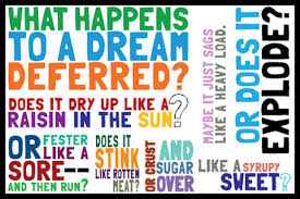to have a dream deferred flipside ink llc 2400529 what happens to the dream deferred