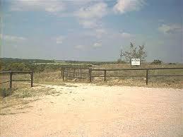 Deep Creek Cemetery, Wise County TX