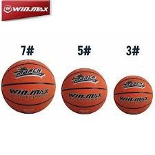 mens basketball size winmax mens rubber basketball outdoor basket ball game sports size 3