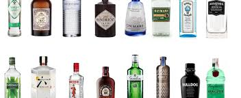 How Many Calories Are In Gin We Ranked 16 Gins From Most