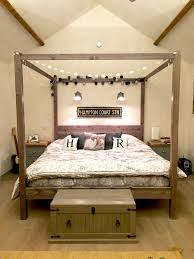 Best 25 Four poster bed frame ideas on Pinterest