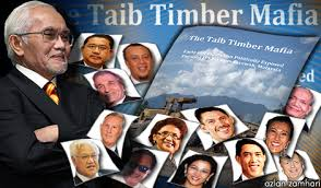 Image result for taib mahmud