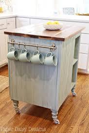 diy portable kitchen island. DIY+Kitchen+Island+Cart+With+Plans Diy Portable Kitchen Island S