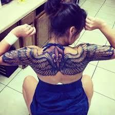 Nejkrásnější ženská Tetování Z Instagramu Galerie Krásnácz