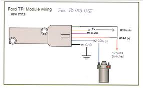 ford module wiring ford printable wiring diagram database ford module wiring ford home wiring diagrams on ford module wiring