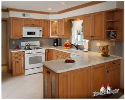 Remodeling Kitchen Ideas New Decorating