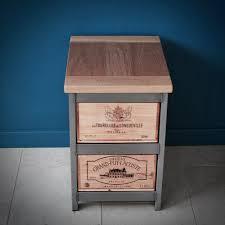 wine crate furniture. 1x2 Acier Wine Crate Furniture