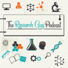 The Research Guy Podcast