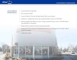 NET LEASE INVESTMENT OFFERING 5