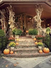 Best 25+ Fall porch decorations ideas on Pinterest | Front porch fall decor,  Fall porches and Harvest decorations