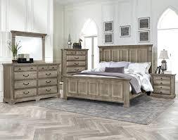 bassett bedroom sets woodlands vaughan bassett reflections bedroom set