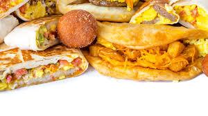 taco bell s breakfast menu ranked