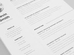 Resume Mockup Free Dribbble Freeresumetemplatemockup24jpg By MatsPeter Forss 20