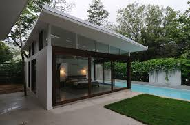 pool house plans. Pool House Plans With Bedroom Photo - 8