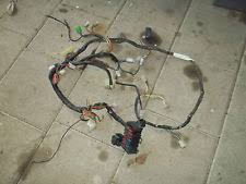 suzuki samurai dash oem 1986 1988 suzuki samurai wiring harness no 1 under dash