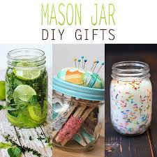 Decorating Mason Jars For Gifts Mason Jar DIY Gifts The Cottage Market 2