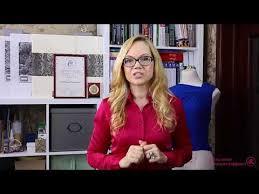 <b>Анастасия Корфиати</b>: <b>Кройка и</b> шитье для начинающих - YouTube