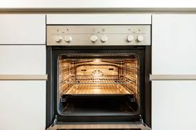 Self-Cleaning Ovens: What to Know Before Using Yours   Reader\u0027s Digest