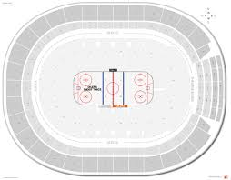 Edmonton Oilers Seating Guide Rogers Place Rateyourseats Com