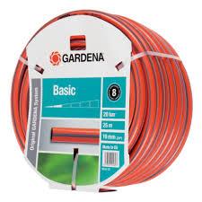 <b>Шланг Gardena Basic</b> 18143-29.000.00, 3/4, 25 м — купить в ...