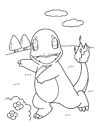 Small Picture Pokemon Coloring Pages Coloringpages1001com