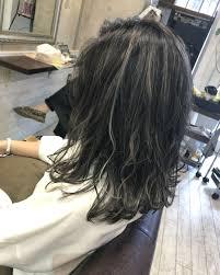 髪の量が多い方必見対処法からヘアアレンジ教えちゃいます Arine