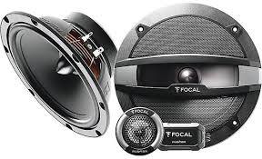 focal performance r 165s2 auditor series 6 3 4 2 way component focal performance r 165s2 front