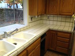 tile over laminate countertop can you lay tile on laminate install over ceramic granite have image
