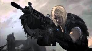 Gears Of War 3 Trailer Ita. - YouTube