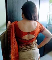 Saree Back Designs Catalogue Red Blouse Fancy Blouse Designs Stylish Blouse Design