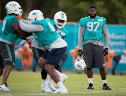 Dolphins Depth Chart 2017 Miami Dolphins Roster Set Now Time For Depth Chart
