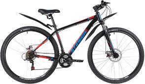 Горный <b>велосипед Stinger Caiman</b> D <b>29</b>'' disk (2021): продажа ...