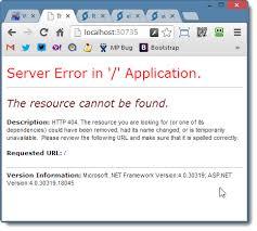 IIS Default Documents vs. ASP.NET MVC Routes - Rick Strahl's Web Log