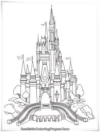 Small Picture Elsas Ice Castle Coloring Pages Coloring Coloring Pages