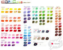 copic ciao color chart copic_ciao_colour_chart_by_chamoise jpg 3676 x 2911 copic art
