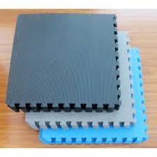 BalanceFrom Puzzle Exercise Mat with EVA Foam ... - Amazon.com