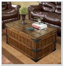 coffee storage table coffee table storage trunk storage trunk coffee table and also sleigh for chest coffee storage table