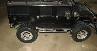 Electronics Cars Fashion Collectibles Coupons And More Ebay Hummer H2 Monster Trucks Hummer