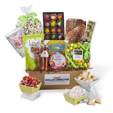 jewish new year rosh hashanah sweet new year kosher gift basket