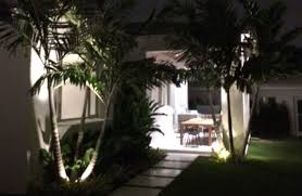 fort lauderdale landscape lighting some of the more popular lighting options include